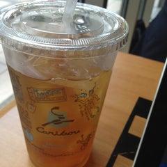 Photo taken at Peet's Coffee & Tea by Adina L. on 8/21/2012