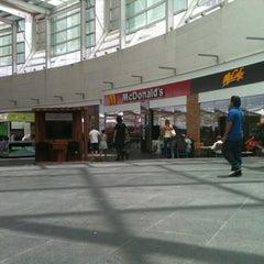 Photo taken at Plaza Las Américas by Ale V. on 8/28/2012