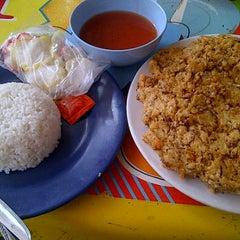 Photo taken at Kantin Mega Kuningan by Bertha P. on 6/11/2012