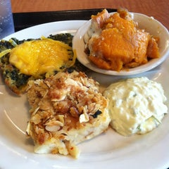 Photo taken at Luby's by Lalena K. on 7/16/2012