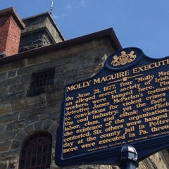 Photo taken at The Old Jail by Terry R. on 8/23/2012