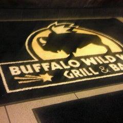 Photo taken at Buffalo Wild Wings by Keona W. on 1/24/2012