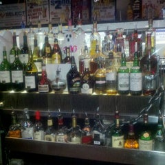 Photo taken at Jay's Sports Bar & Restaurant by Jim S. on 10/25/2011