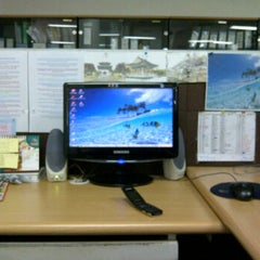 Photo taken at PT. Simpatindo LT.1 by Achie.aey 08561304799 H. on 11/5/2011