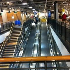 Photo taken at IKEA by Joro on 1/22/2012