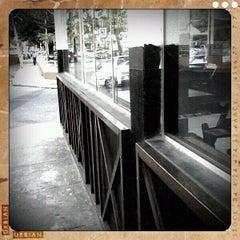 Photo taken at Santuario Bar by Lucas P. on 10/28/2011