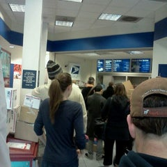 Photo taken at US Post Office by Mark F. on 12/12/2011