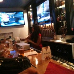 Photo taken at Prizzi's Pizza by Michael V. on 9/3/2011