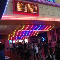 Photo taken at Regal Cinemas Kendall Village 16 IMAX & RPX by Carlos A. on 5/26/2012