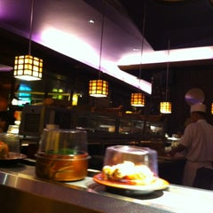 Photo taken at Kiyadon Sushi by Adrian S. on 11/6/2011