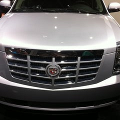 Photo taken at IAA 2011 by Michael M. on 9/17/2011