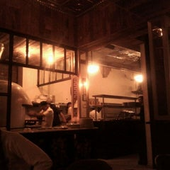 Photo taken at Barboncino by Munira A. on 11/20/2011