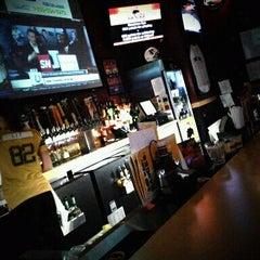 Photo taken at Buffalo Wild Wings by Redmond on 1/26/2012