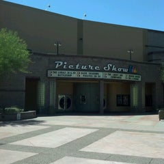 Photo taken at Picture Show by Jodi B. on 7/7/2012