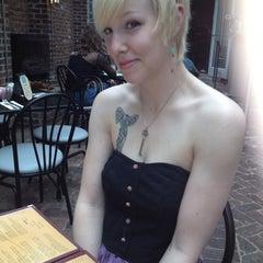 Photo taken at Toast on Market by Tyler E. on 4/17/2012