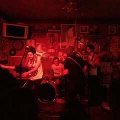 Photo taken at Long Wong's At The Firehouse by Matthew C. on 2/18/2012