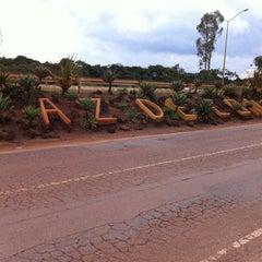 Photo taken at Faz de Conta by Regis C. on 6/1/2012