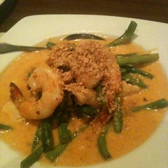Photo taken at Thai Spice by SetHerOnFire on 12/6/2011