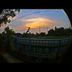 Photo taken at Jalan Khalidi, Muar by ⚔Syazwan KяB™⚔ on 7/30/2012