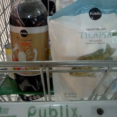 Photo taken at Publix at Summer Bay by Diann W. on 8/30/2011