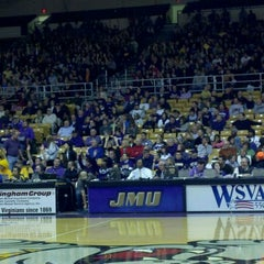 Photo taken at Convocation Center by Craig S. on 1/15/2012