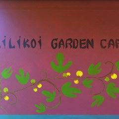 Photo taken at Lilikoi Garden Cafe by Inga C. on 11/27/2011