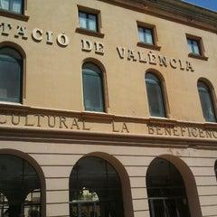 Photo taken at Museo Valenciano de Etnología by Quimi V. on 8/21/2011