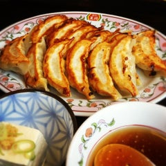 Photo taken at 餃子の王将 伊勢崎店 by utaiwa on 6/26/2012