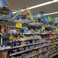 Photo taken at Walgreens by Mike R. on 3/1/2012