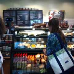 Photo taken at Starbucks by Marc on 9/15/2011