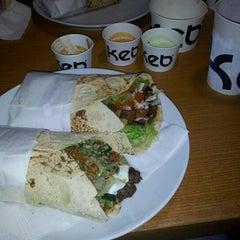 Photo taken at Keb by Ricardo M. on 4/23/2012