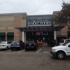 Photo taken at Whole Foods Market by Donna C. on 2/12/2012