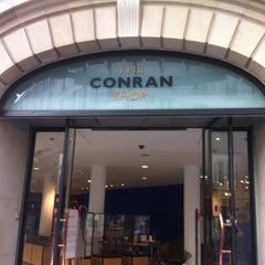 Photo taken at Conran Shop by Lewis on 8/13/2012