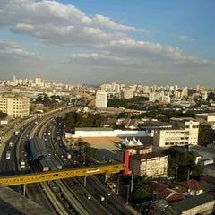 Photo taken at Centro Tecnológico Itaú Unibanco by Victor C. on 7/29/2011