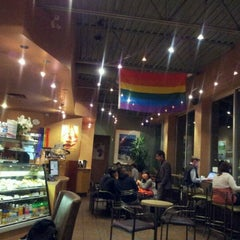 Photo taken at Blenz Coffee by Ross S. on 9/1/2011