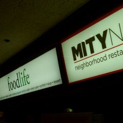 Photo taken at Mity Nice by Gaston H. on 10/8/2011