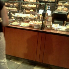 Photo taken at Panera Bread by Elana W. on 9/6/2011