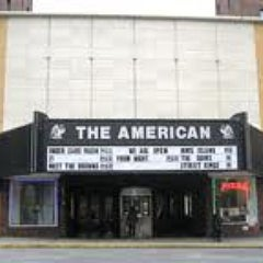 Photo taken at Bow Tie Cinemas American Theatre by Kassandra B. on 3/26/2011