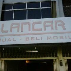 Photo taken at Lancar Mobil by Andi A. on 11/18/2011