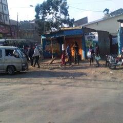 Photo taken at Umoja Market by Sammzie N. on 3/30/2012