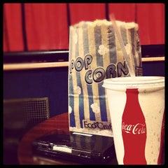 Photo taken at Rialto Cinemas Cerrito by Ed V. on 11/28/2011