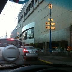 Photo taken at Mall El Jardín by Teke on 6/16/2012