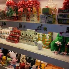 Photo taken at Kidrobot by Tim P. on 12/1/2011