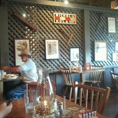Photo taken at Cracker Barrel Old Country Store by Britney F. on 9/6/2012