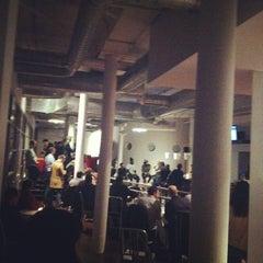 Photo taken at eMusic by Scott T. on 12/6/2011