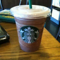 Photo taken at Starbucks by Kristen J. on 4/17/2012