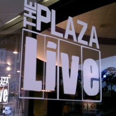 Photo taken at The Plaza Live by Bruce R. on 12/11/2011