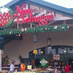 Photo taken at Nino Salvaggio International Marketplace by Tiffany W. on 9/26/2011