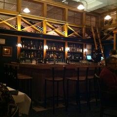 Photo taken at Bistro 501 by Jon T. on 2/26/2012