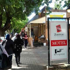 Photo taken at Hahndorf by Ronny I. on 11/20/2011